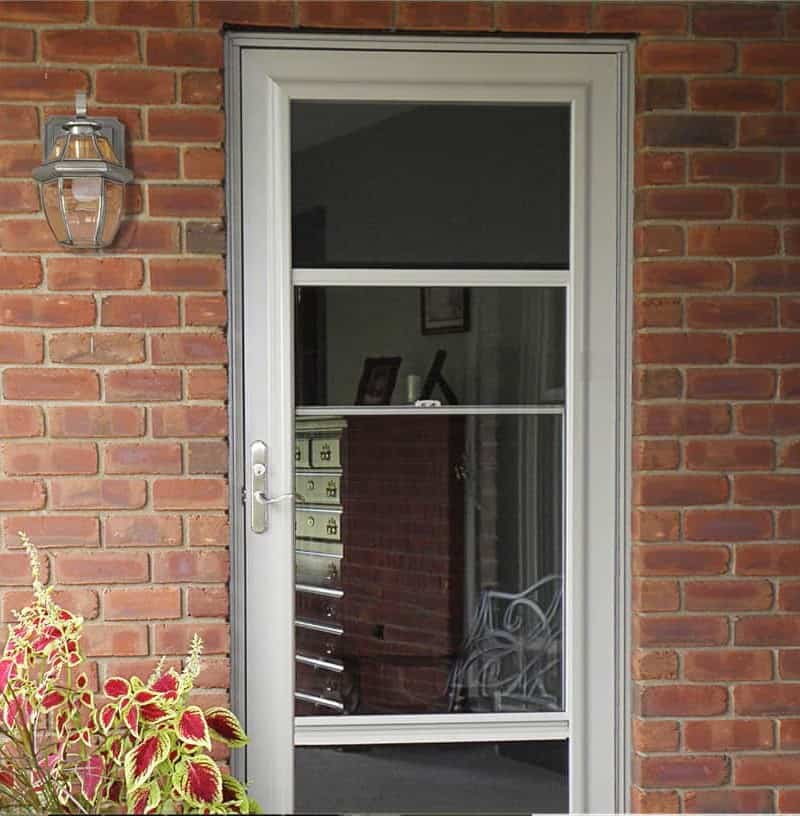 6 Reasons You Should Invest In a Storm Door
