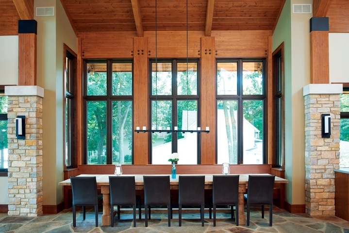 Five Tips for Choosing Replacement Windows