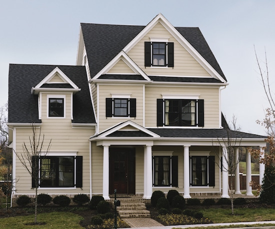 Spring Cleaning Tips for Your Home's Exterior