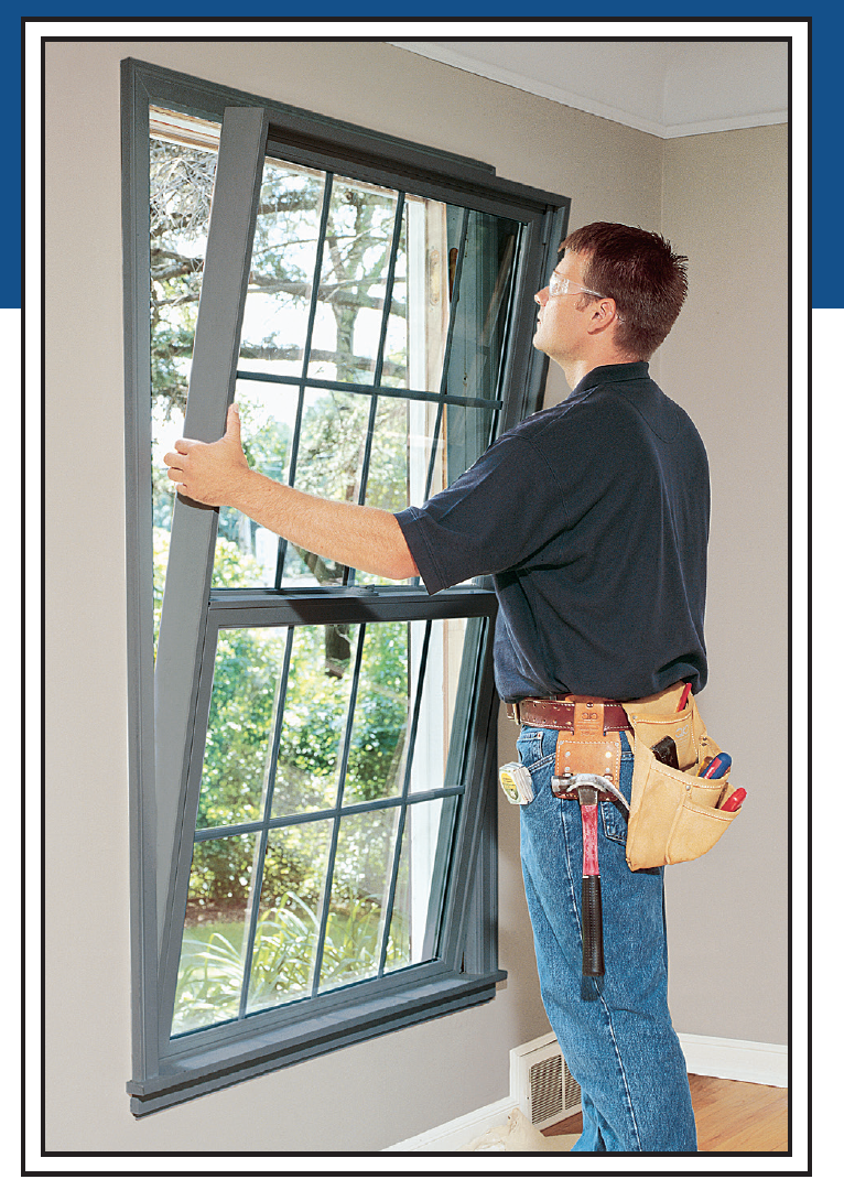 Get Ready for Your Window Installation With These Planning Tips.